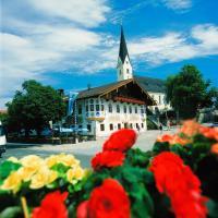 Hotel Pictures: Gasthof Alter Wirt, Bernau am Chiemsee