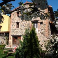 Hotel Pictures: Le Clos du Merle, Savigny