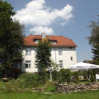 Hotel Pictures: Pension Bodetal, Elend