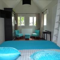 Deluxe Double Room - Cottage