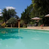 Hotel Pictures: Villa Ponte Romano, Plan-de-la-Tour