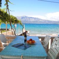 Hotellikuvia: Apartments Lumbarda Beach, Lumbarda