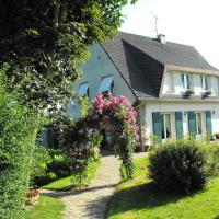 Hotel Pictures: Chambres d'hôtes Les Vallées, Saint-Quentin-sur-le-Homme