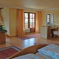 Hotel Pictures: Landhaus Weller, Dietmannsried