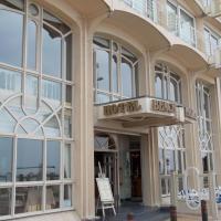 Zdjęcia hotelu: Hotel Beach Palace, Blankenberge