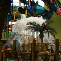 Maui Sands Resort & Indoor Water Park