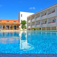 ホテル写真: Hotel Pradillo Conil, コニル・デ・ラ・フロンテラ