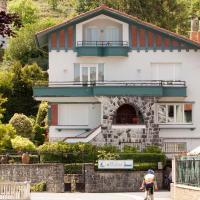 Hotel Pictures: Casa Rural Mailan, Orio