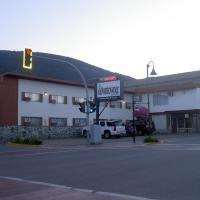 Hotel Pictures: Downtowner Motor Inn, Creston