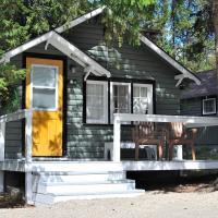 Hotel Pictures: Tekarra Lodge, Jasper