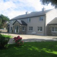 Croagh Patrick Lodge B&B