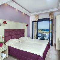 Superior Studio with Panoramic Sea View (2 Adults)