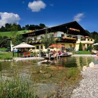 Hotel Pictures: Sportpension Goldegg, Goldegg