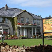 Connemara Country Lodge Guesthouse