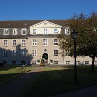 Pension Augenblick Knechtsteden