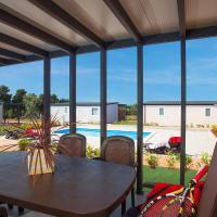 Zdjęcia hotelu: Superior Mobile Homes in Camping Kastanija, Novigrad Istria