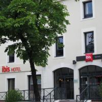 Hotel Pictures: ibis Vitre Centre, Vitré