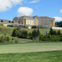 Hotel Pictures: The Wilds at Salmonier River, Salmonier Nature Park