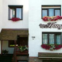 Hotel Pictures: Pension Villa Hany, Mariánské Lázně