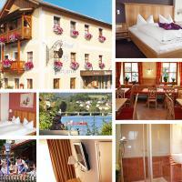 Hotelbilleder: Gasthof zum Bäckerwirt, Chamerau