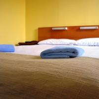 Double Room with Private Bathroom - 1