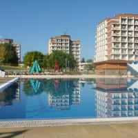 Hotel Pictures: Pavel Banya Complex, Pavel Banya