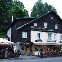 Hotel Pictures: Pension Nabucco, Špindlerův Mlýn