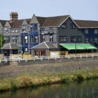 Hotelfoto's: NosDa Studio Hostel, Cardiff
