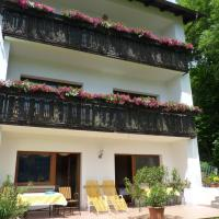 Hotel Pictures: Pension Winkler, Annenheim