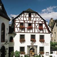 Hotel Haus Lipmann