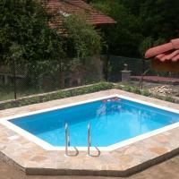 Hotelbilleder: Villa Nanevi, Teteven