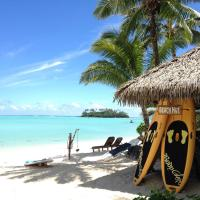 Hotelbilleder: Pacific Resort Rarotonga, Rarotonga