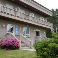 Hotel Pictures: Hotel Rochas, Montalvo