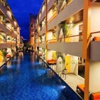 Hotel Pictures: FuramaXclusive Sandara Hua Hin at Cha-am Beach, Cha Am