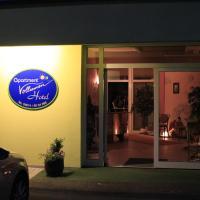 Hotel Pictures: ApartmentHotel Vollumen, Redwitz an der Rodach