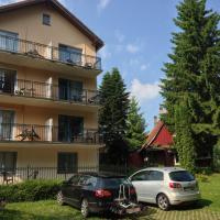 Фотографии отеля: Hotel Harzidyll, Браунлаге