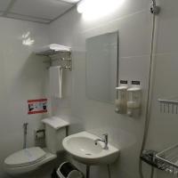 Premium Deluxe Double or Twin Room