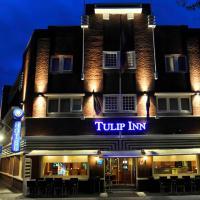 Hotel Pictures: Tulip Inn Bergen op Zoom, Bergen op Zoom