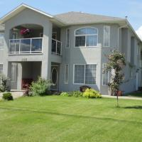 Hotel Pictures: Kodiak Town Suites B&B, Clearwater