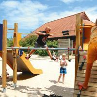 Hotel Pictures: Kustpark Strand Westende, Westende