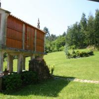 Hotel Pictures: Casamimoseira, Nigoi