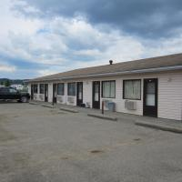 Hotel Pictures: Taylor Lodge Motel, Taylor