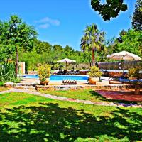 Hotel Pictures: Agroturismo Can Fuster, Sant Joan de Labritja