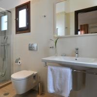 Junior Suite with Hydromassage Shower