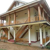 Vongmany Guesthouse