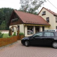Hotelbilleder: Pension Strohbach, Sebnitz