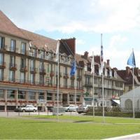 Hotel Pictures: Normotel - Restaurant La Marine, Caudebec-en-Caux