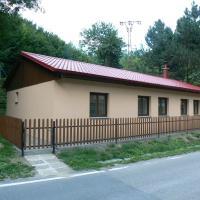 Hotel Pictures: Chata Pod Ronovem, Bílovice nad Svitavou
