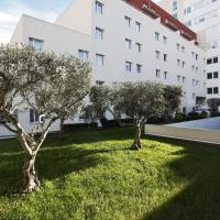 Hotel Pictures: Aparthotel Adagio Access Marseille Prado Périer, Marseille