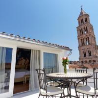Zdjęcia hotelu: Heritage Hotel Diocletian, Split